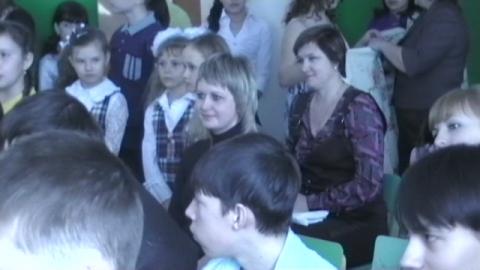 ЧигареваО - Муниципальное общеобразовательное учреждение ` Дмитриевская основная общеобразовательная школа`