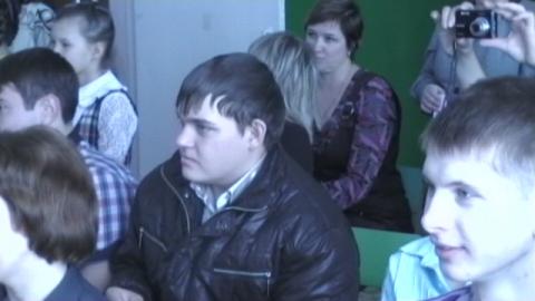 НикулинС - Муниципальное общеобразовательное учреждение ` Дмитриевская основная общеобразовательная школа`