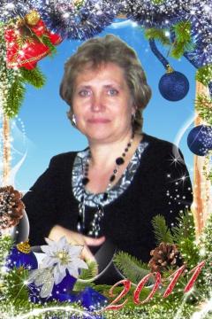 Портрет - Елена Валентиновна Кочнева