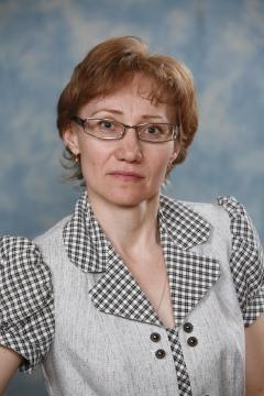 Портрет - Светлана Николаевна Бакланова