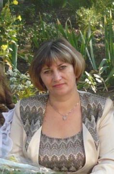 Портрет - Ирина Ивановна Курганская