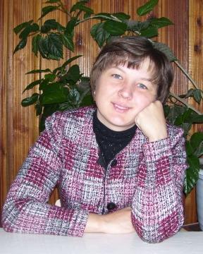Портрет - Марина Викторовна Кузнецова Жарихина