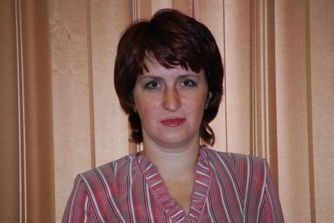Портрет - Татьяна Вячеславовна Юрлакова