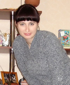 Портрет - Наталья Викторовна Дымникова