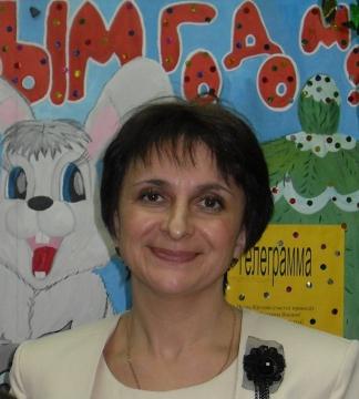 Портрет - Наталья Николаевна Хаустова