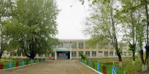 Наша школа - Муниципальное общеобразовательное учреждение средняя общеобразовательная школа п. Нива