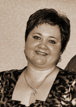 Портрет - Ирина Фёдоровна Ларионова