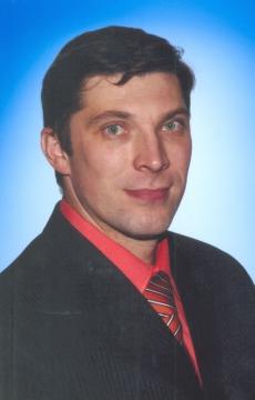 Портрет - Александр Николаевич Молчанов