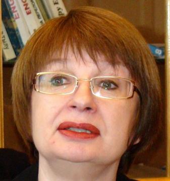 Портрет - Наталья Владимировна Ковалёва