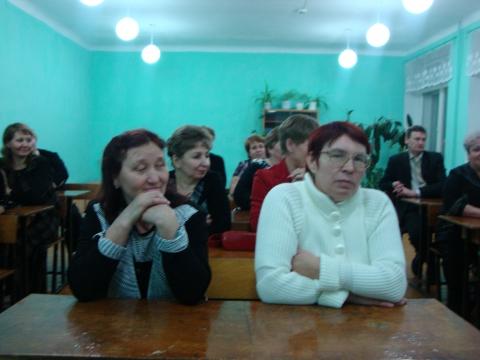 Классный час - Муниципальное образовательное учреждение Северокоммунарская средняя общеобразовательная школа