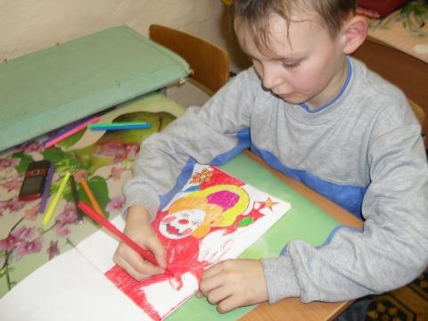 На уроке - Тамара Николаевна Панфёрова