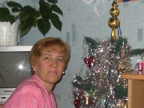 Портрет - Татьяна Борисовна Пирогова