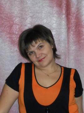 Портрет - Ольга Владимировна Егорова