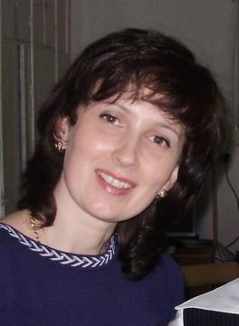 Портрет - Наталья Владимировна Толмачева