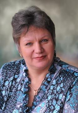 Портрет - Ольга Владимировна Tолмачёва