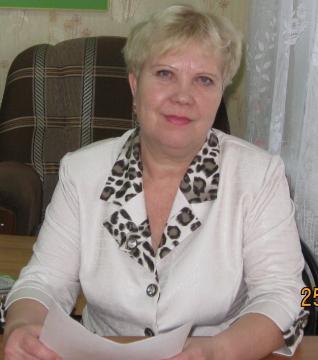 Портрет - Татьяна Ивановна Соболева