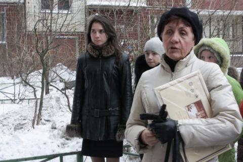 Без названия - Анна Владимировна Золотова