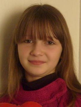Портрет - Яна Александровна Каратаева