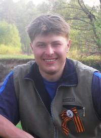 Портрет - Михаил Сергеевич Игнатов