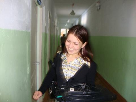 Портрет - Наталья Владимировна Демидова