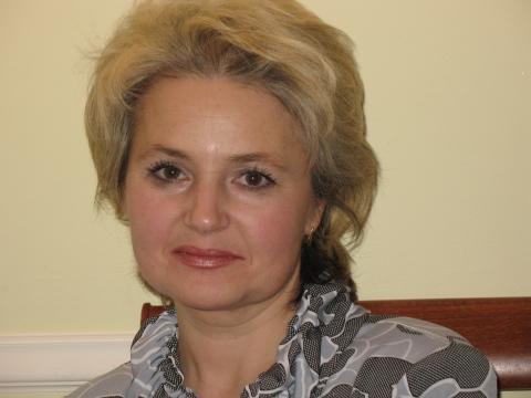 Портрет - Алёна Александровна Соломатина