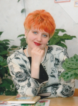 Портрет - Татьяна Ивановна Токарева
