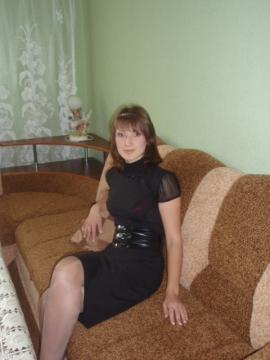 Портрет - Ольга Васильевна Чекмарёва