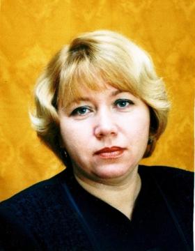 Портрет - Светлана Александровна Дьякова