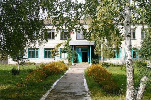 Изображение - Муниципальное образовательное учреждение Потьминская основная общеобразовательная школа