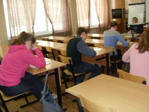 ПДД - Средняя школа № 13 с углублённым изучением английского языка