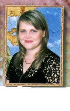 Портрет - Екатерина Владиславовна Никшина