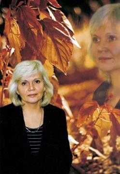 Портрет - Дина Владимировна Молчанова
