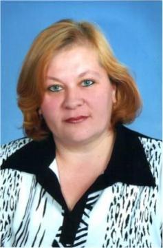 Портрет - Наталья Николаевна Шумская