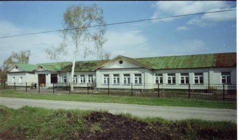 Школа - Муниципальное общеобразовательное учреждение средняя общеобразовательная школа с. Урицкое