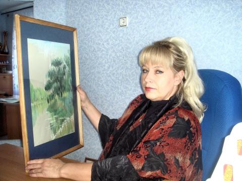 Директор - МКОУДОД Богучарская детская школа искусств