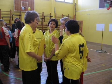 Команда учителей - Лицей № 572
