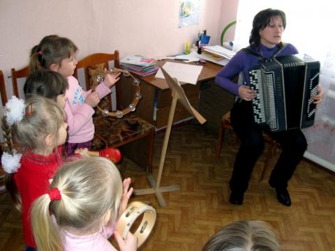 `Ух валенки, валенки...!` - МКОУДОД Богучарская детская школа искусств