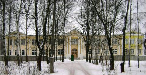 НОУ`Православная гимназия` - Православная гимназия