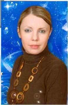 Портрет - Наталья Александровна Гуила
