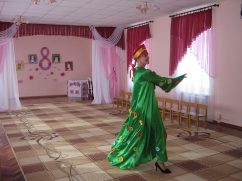 Весна - ГБДОУ детский сад №101