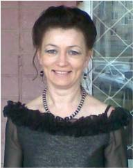 Портрет - Алена Викторовна Кузнецова