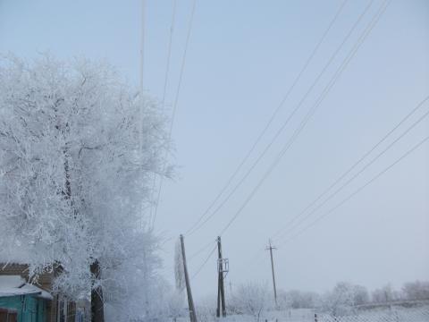 8марта 2011года  Утро туманное, утро седое... - Любовь Андреевна Зачетнова