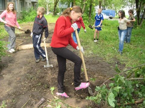 11.06.2010 - Валентина Валентиновна Талашова