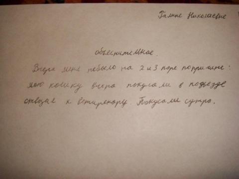 Понятно!?.... - Татьяна Дмитриевна Лосева