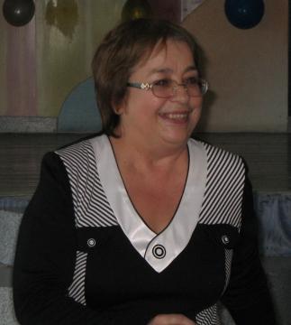 Портрет - Людмила Николаевна Емельянова
