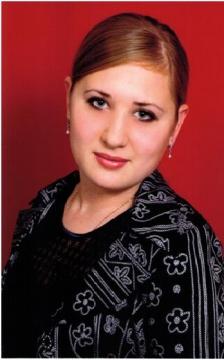 Портрет - Юлия Игоревна иванова