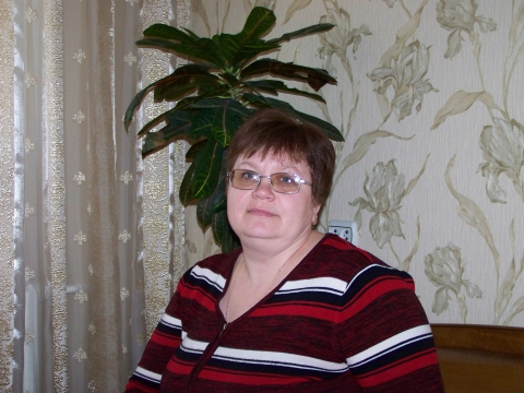 Портрет - Наталья Васильевна Лащенкова