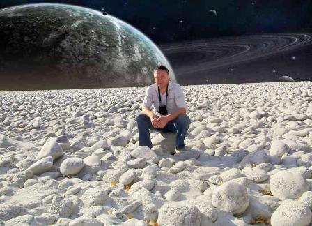 Обратная сторона луны - Николай Михайлович Мокшин