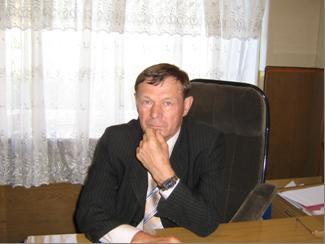 Директор - Государственное образовательное учреждение Республики Марий Эл `Люльпанский детский дом`