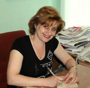 Портрет - Татьяна Львовна Панёвина